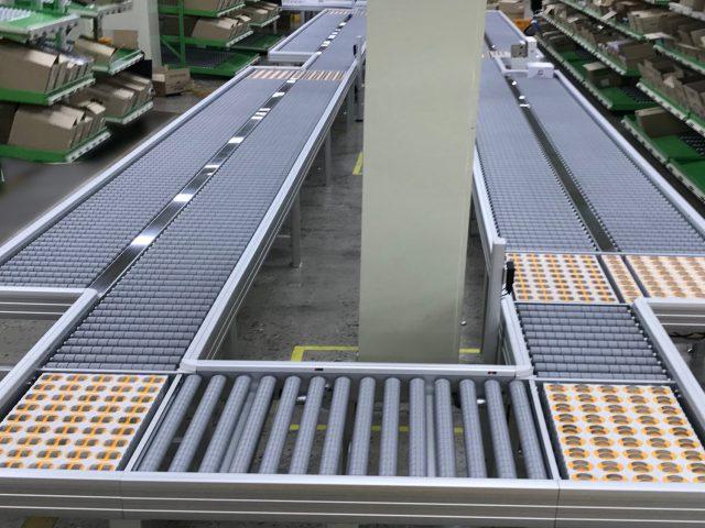 Conveyor Technology