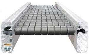 Avancon Multiblock Conveyor Rollers