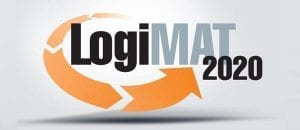 LogiMAT 2020 Germany
