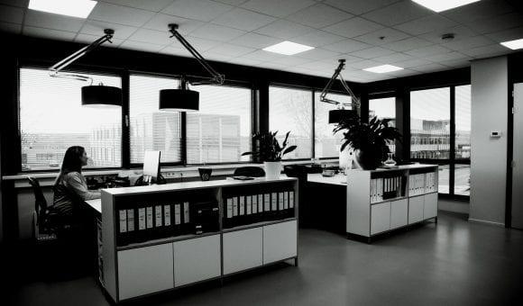 Kantoor VMS