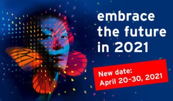 Virteel Evenement Drupa 2021